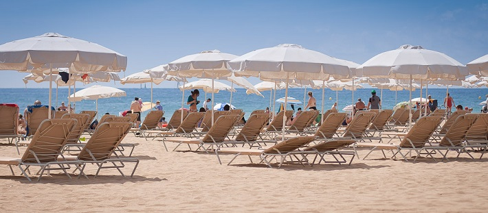 Top 10 things to do in Barcelona beach