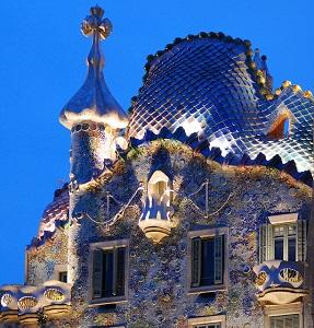 Top 10 things to do in Barcelona casa batllo