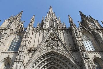 Top 10 things to do in Barcelona el Gotico