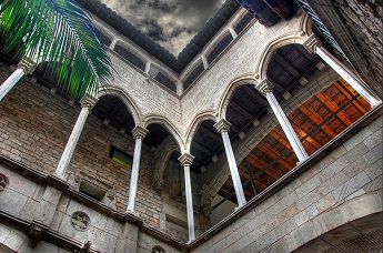 Top 10 things to do in Barcelona Picasso Museum