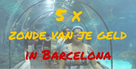 tourist traps barcelona