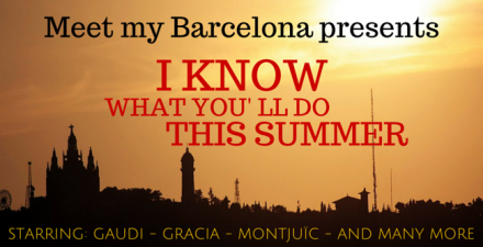dingen om te doen in barcelona