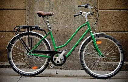 fietsen fietstocht barcelona