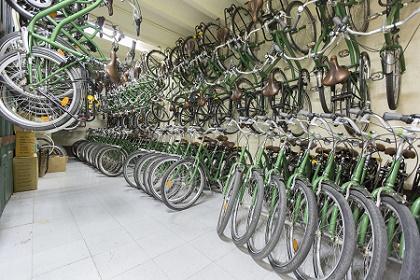 fietsen barcelona fietstour