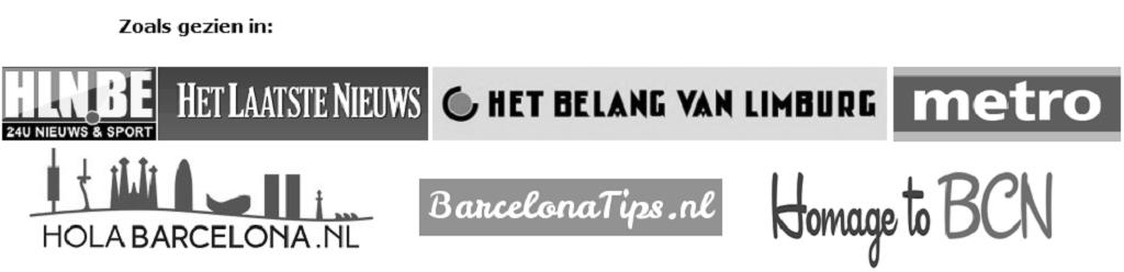 wandeling met gids in barcelona