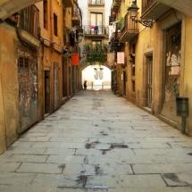 Fietstour Barcelona
