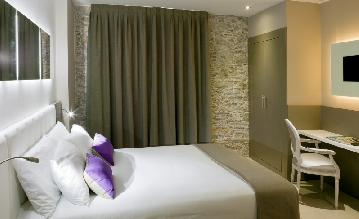 barcelona bedrijfsweekend hotels