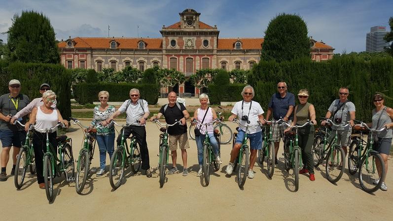 barcelona cruise excursie
